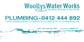 Woolys Water Works